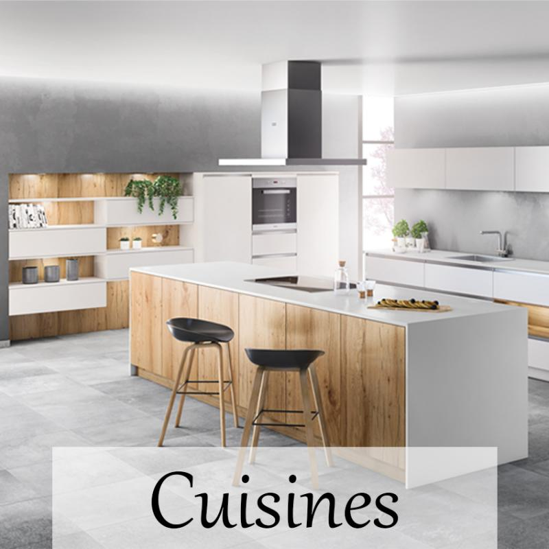 Exemple cuisine 2f agencement