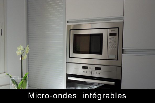 Micro ondes electromenager vosges