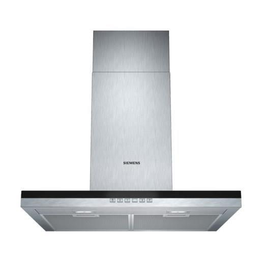 Siemens lc67bb532 decorative murale evacuatio